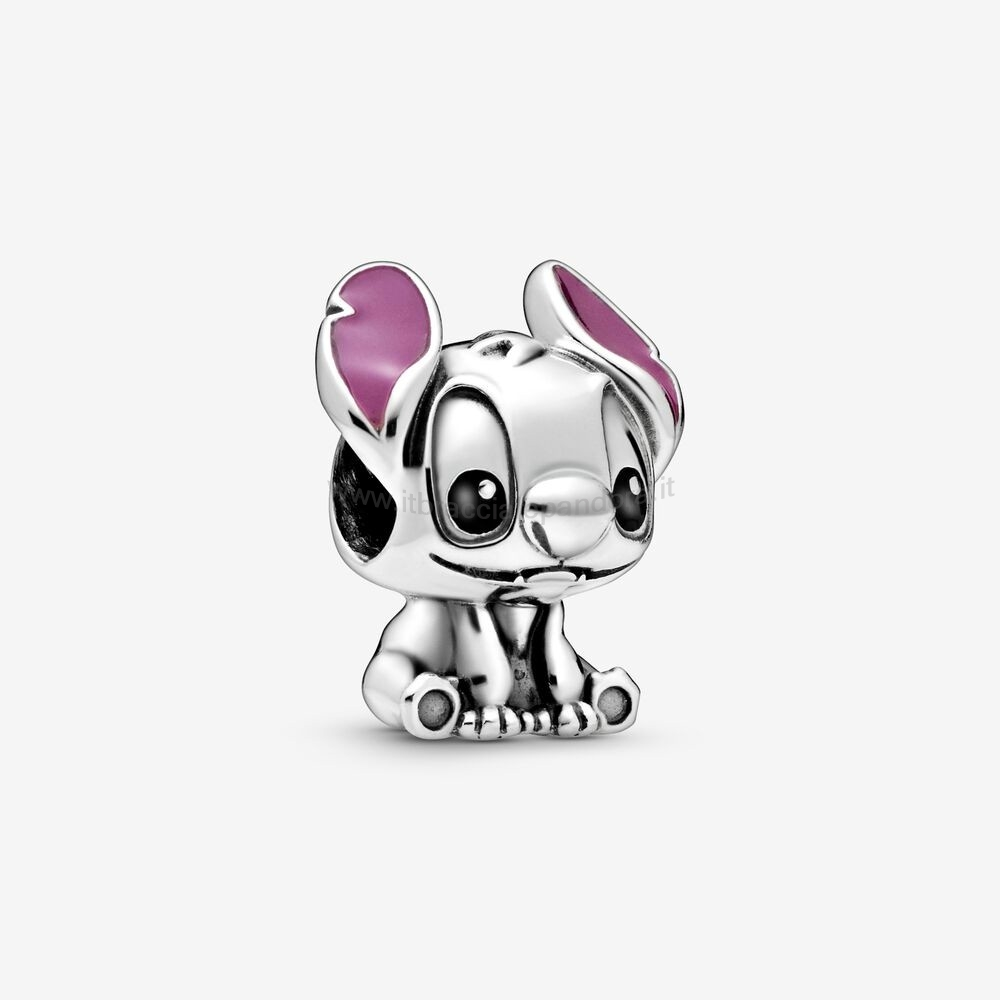 Outlet Pandora Disney Lilo & Stitch Charm