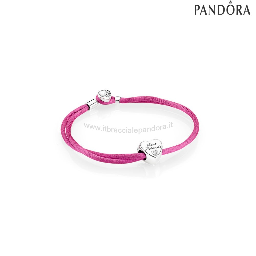 Outlet Pandora Bff Del Cuore