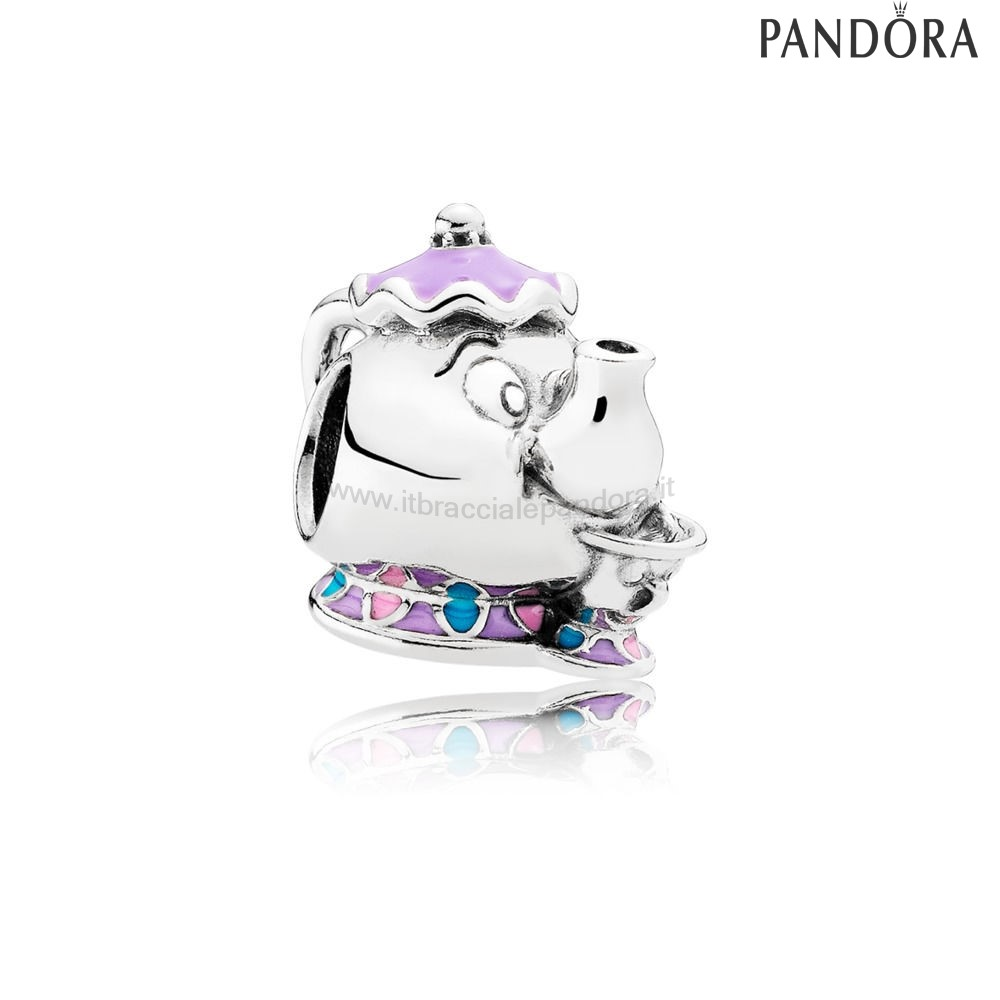 Outlet Pandora Disney Charm Mrs Bric E Chicco