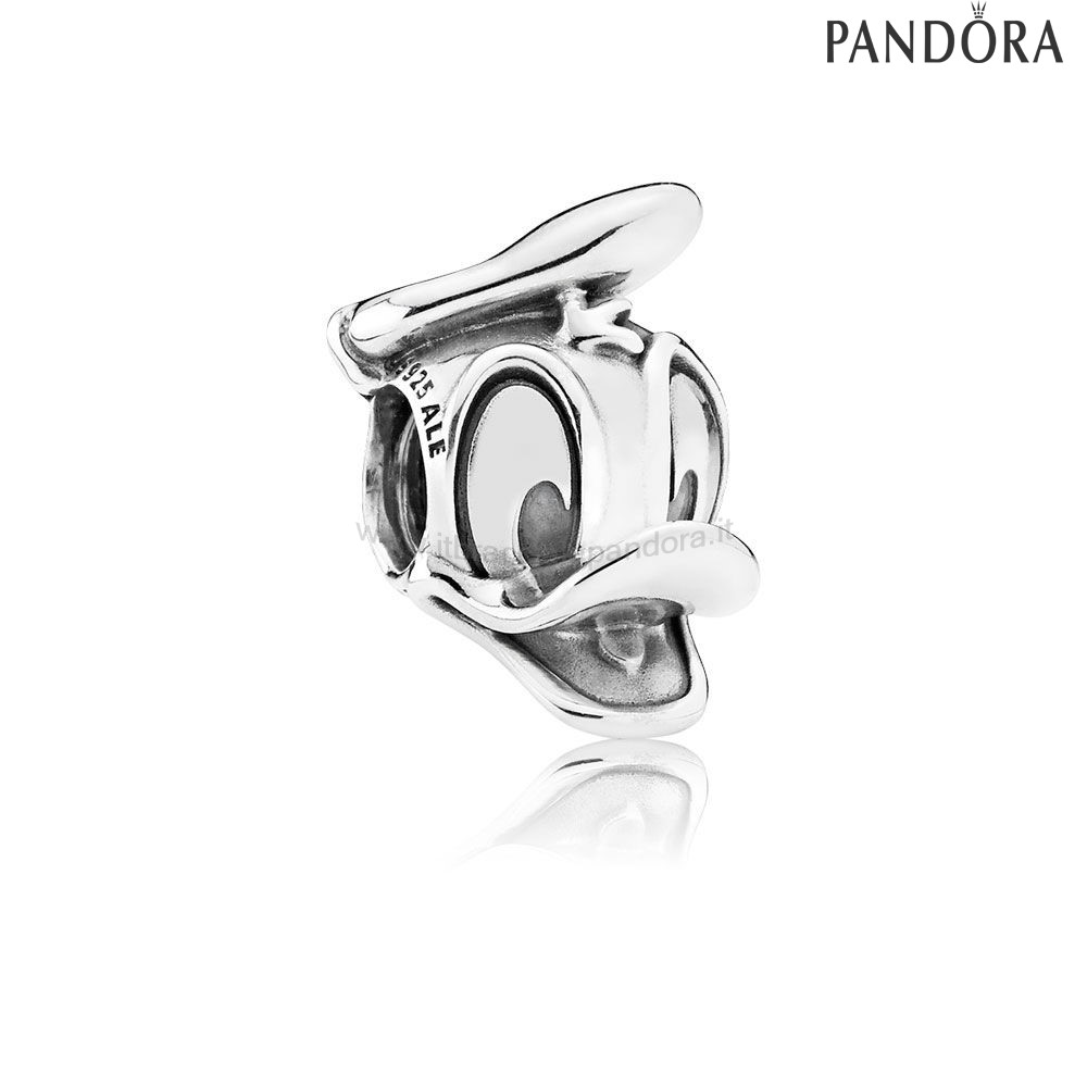 Outlet Pandora Disney Charms Donald Anatra Ritratto Charm