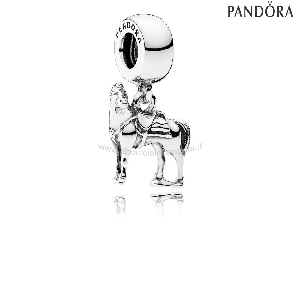 Outlet Pandora Disney Charms Maximus Charm