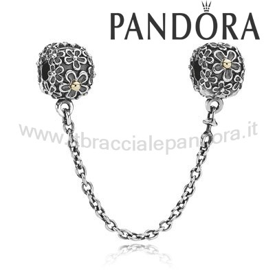 Outlet Pandora Margherita Sicurezza