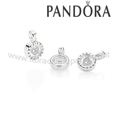 Outlet Pandora Pendente Componibile