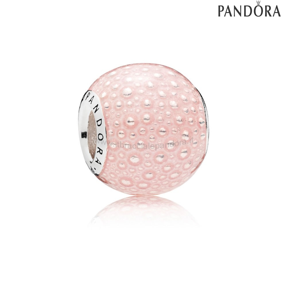 Outlet Pandora Pink Incanto Fascino