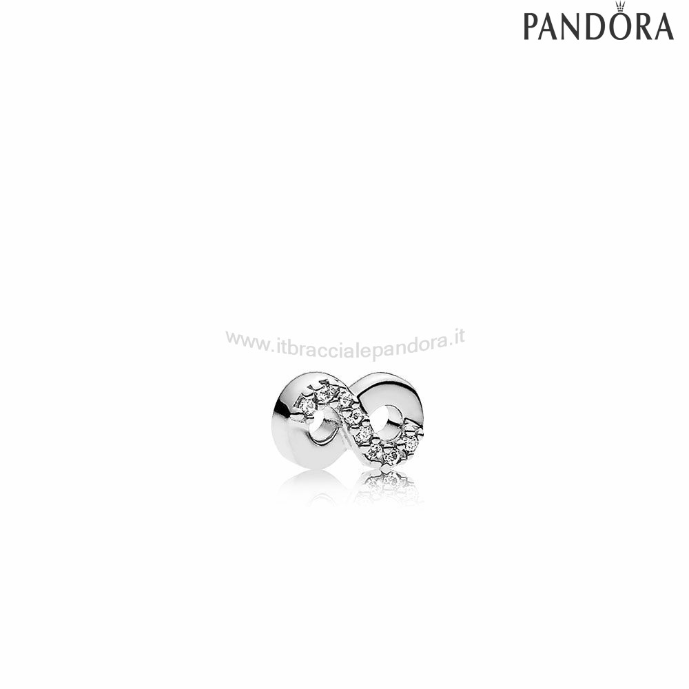 Outlet Pandora San Valentino Charms Amore Infinito Petite Charm