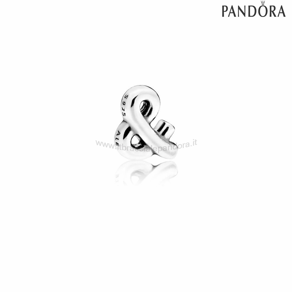 Outlet Pandora Ampersand Petite Charm